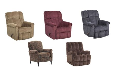 gardner white recliners homestretch recliners living room collection