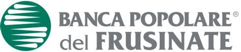 sede legale banco popolare dati societari bpf popolare frusinate