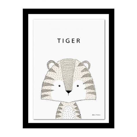 cornice gratis cornice di design tiger scaricare vettori gratis