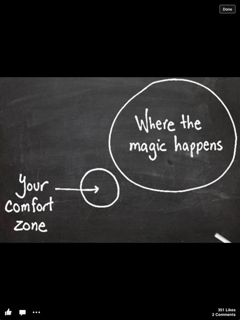 comfort zone and change quotes comfort zone and change quotes quotesgram