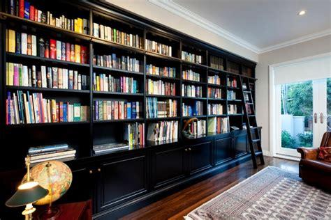 modern interior design books 20 library interior designs ideas design trends