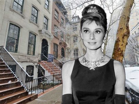 Dress Worn By Hepburn Sold For 920000 by Breakfast At S Townhouse Sells For 7 4 Million