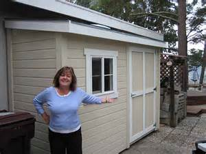 the shed shop built to order many options available