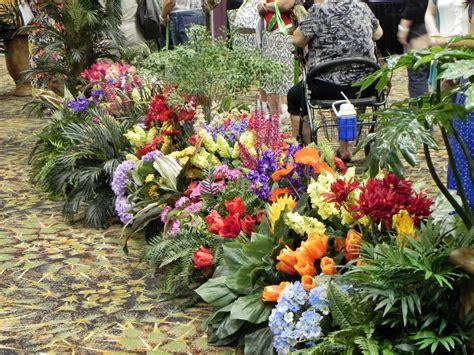 Artificial Flowers For Garden Brilliant Flower Bed At Dei Zinz Wine Garden From Dei Zinz In Scottsdale Az 85260