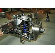 Cure Those Suspension Woes With TCI Engineerings 55 59