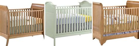 Dangers Of Drop Side Cribs by Shermag Drop Side Crib Recalled Due To Entrapment And