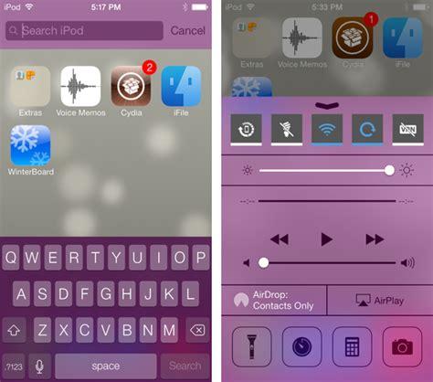 keyboard themes for iphone 5c fancy iti permite sa colorezi interfata ios 7 dupa bunul