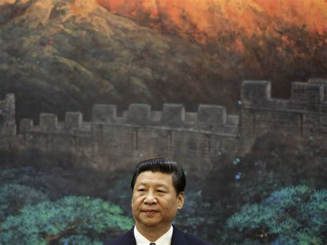 why xi jinping faces a bigger challenge business insider