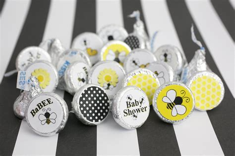 Bumble Bee Baby Shower Favors by Bumblebee Baby Shower Ideas Baby Ideas
