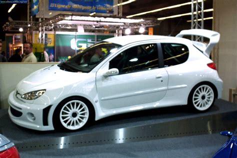 peugeot 206 xt peugeot 206 2 0 cc 135 tendance www lookautophoto com