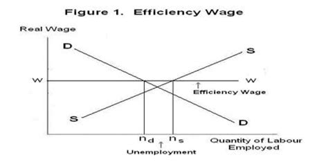 Efficiency Wage Theory Essay efficiency wage assignment point