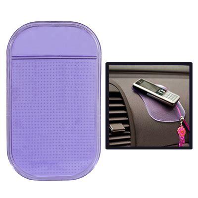 Aksesoris Mobil Sticky Pad White sticky pad anti slip mat mobil blue jakartanotebook