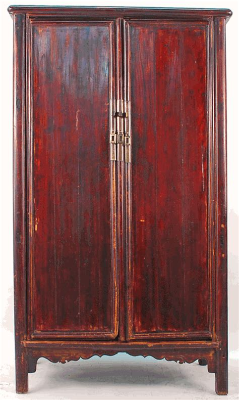 asian armoire antique asian furniture rare ming style armoire cabinet