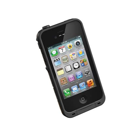 h iphone 4s lifeproof fr for iphone 4 4s black realtree 1008 03 b h