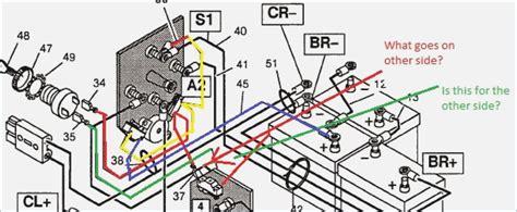 ezgo marathon wiring diagram vivresaville