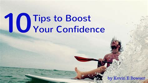 10 Secrets To Confidence by Leadershipvoices Emotionally Agile Leaders