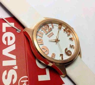 Lasebo 6212 Gold Original jam tangan levi s l201 gold original