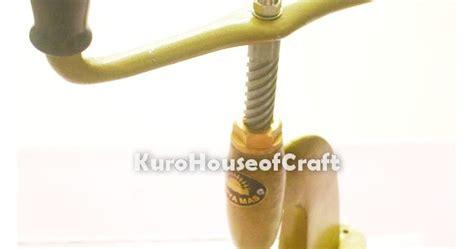 Alat Kancing Bungkus Kurohouse Of Craft Cara Membuat Kancing Bungkus How To