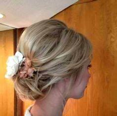 medium lenght hairstyles for wedding loose updos for medium hair i love