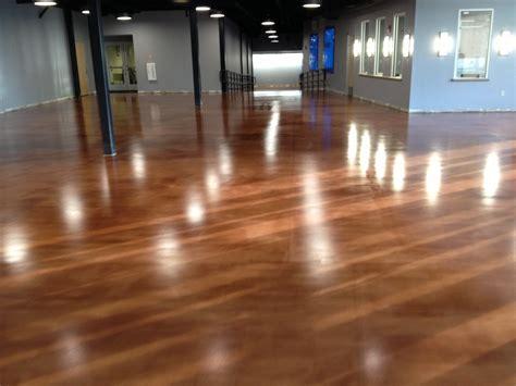 Indiana Epoxy Flooring & Concrete Floor Coatings