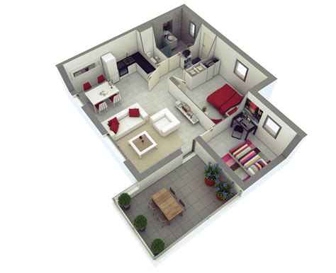top home design bloggers 25 more 2 bedroom 3d floor plans 9 loversiq