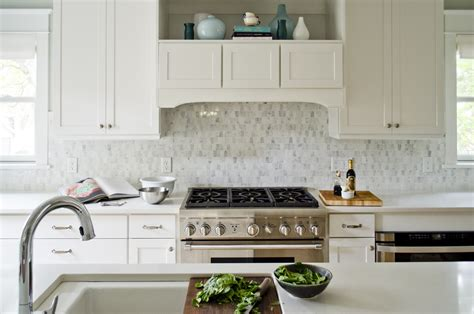 Inexpensive Kitchen Backsplash Ideas Pictures the curbly house our kitchen revealed curbly