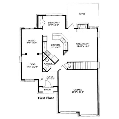 european style house plan 5 beds 7 baths 6000 sq ft plan european style house plan 3 beds 2 5 baths 2326 sq ft