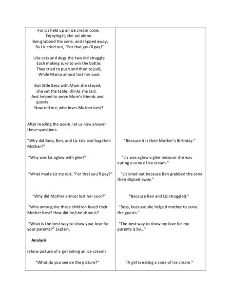 poem templates for high school students sle poems for high school students detailed lesson
