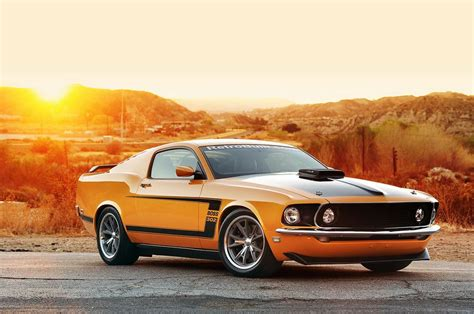 1969 Ford Mustang Specs, Price, Engines