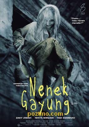 Film Hantu Nenek Gayung | film hantu nenek gayung