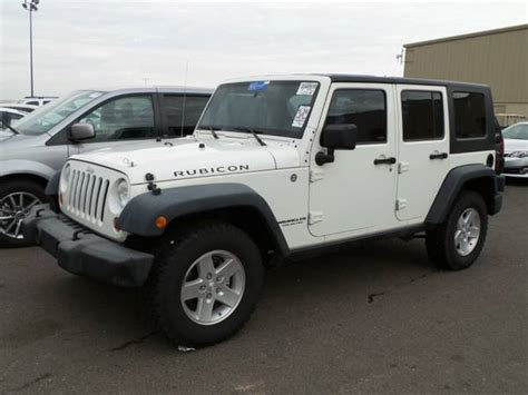2011 Jeep Wrangler Unlimited Hardtop For Sale 2011 Jeep Wrangler Unlimited Rubicon For Sale In Azusa