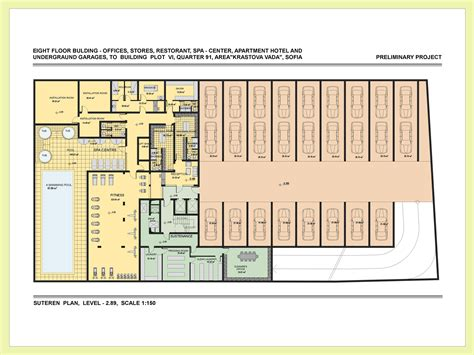 parking floor plan properties and prices mercuresofia luxury residential and