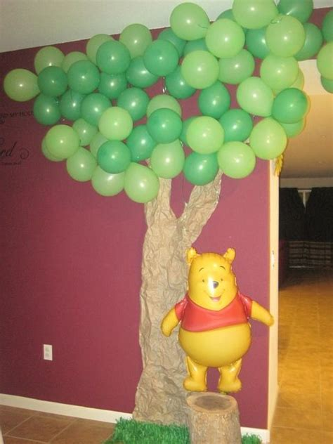 Winnie The Pooh Decorations by 143 Best Images About Balloon Decor On