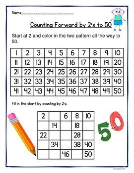Counting Forward And Backwards Worksheets by All Worksheets 187 Counting Forward And Backwards Worksheets