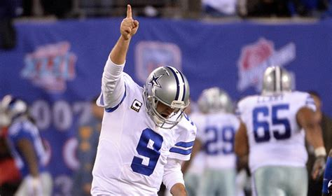 tony romo nfl notes cowboys set to release tony romo nbc 10