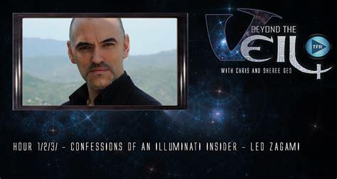 illuminati confessions confessions of an illuminati with leo zagami tfr live