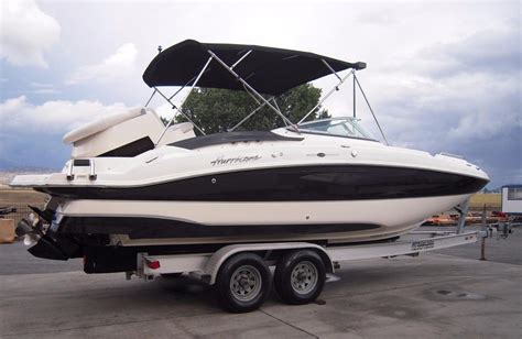godfrey deck boat for sale 2008 used godfrey hurricane 2600 sd deck boat for sale