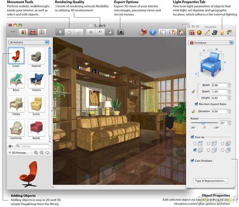 sweet home 3d free interior design software for windows 98 interior design free software download 3d 3d