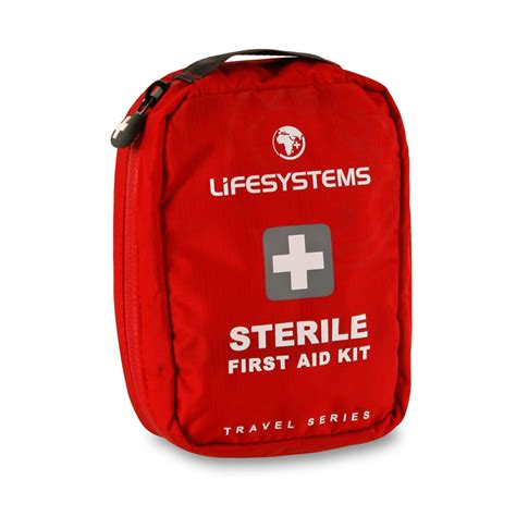 travel syringe kit lifesystems needle syringe kit travel aid kits
