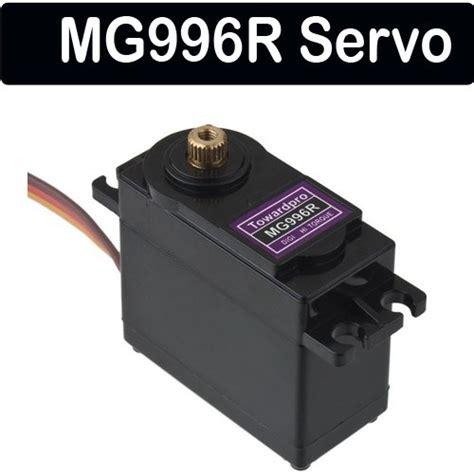 Servo Dc Mg996r Mg996 High Torque Torsi Besar Max 10kg 5v Motor servo motor mg995 datasheet impremedia net