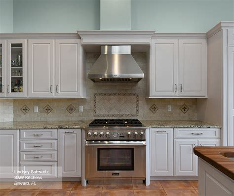 off white painted maple cabinets omega cabinetry best painting maple kitchen cabinets home design and