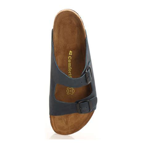 Balie Navy bali sandal navy 45 comfortf 252 223 e touch of modern