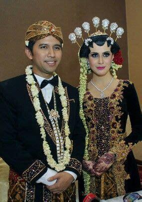 Batik Princes Mahkota pengantin jawa kebaya wedding