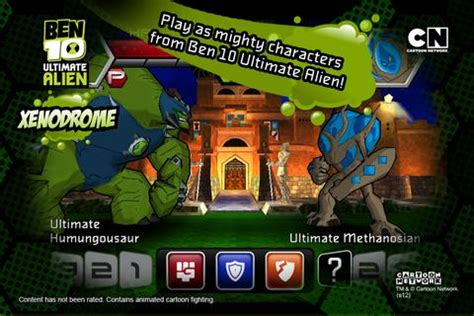 download game android ben 10 xenodrome mod apk ben 10 xenodrome apk v1 2 7 mod unlimited money apkmodx