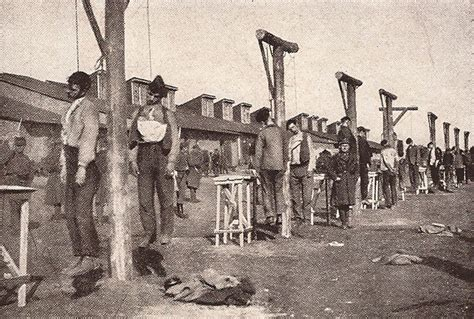 wann war der erste krieg mass executions by the austro hungarian war judiciary
