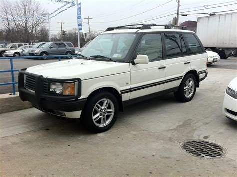 how to learn about cars 2001 land rover discovery series ii spare parts catalogs nyspecv2002 2001 land rover range rover4 6 hse sport utility 4d specs photos modification info