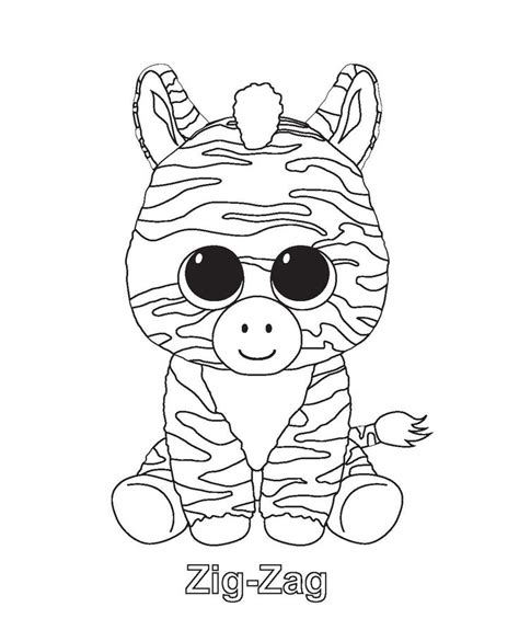 beanie boo coloring pages hunt beanie boo coloring pages coloring pages