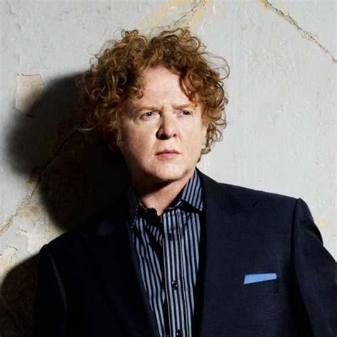 british singer orange hair male 19 best simply red images on pinterest simply red mick