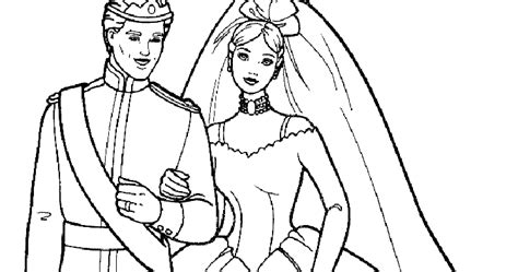 coloring pictures of barbie and ken barbie coloring pages barbie and ken coloring pictures