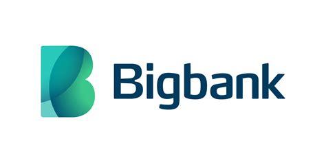 big bank work at bigbank